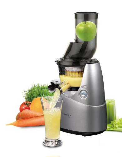 Kuvings Slow Juicer B6000 test