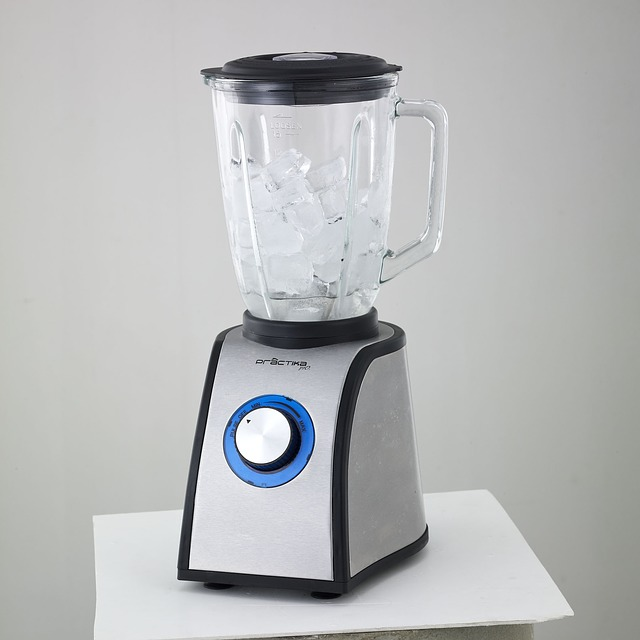 slow juicer crushed ice