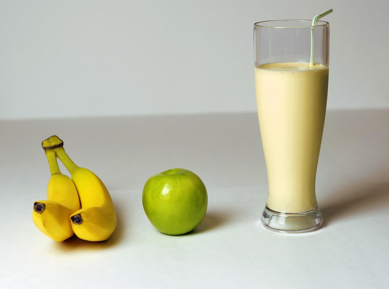rezept schnupfen banane honig