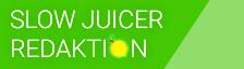 Slow Juicer Test-Redaktion