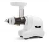 Oscar/Neo Slow Juicer DA-1000: Leise High Tech, aber nichts für Faule