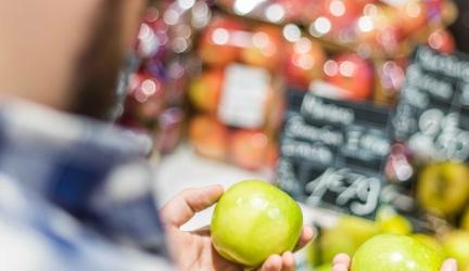 Wenn Sie Äpfel entsaften, sollten sie ein paar Dinge beachten